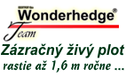 WonderHedge